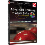 Class on Demand Video Download: Advanced Training for Apple Color