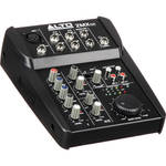 Alto Professional Zephyr ZMX52 5-Channel Compact Audio Mixer