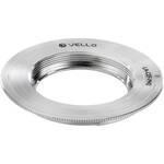 Vello M42 Lens to Canon EF/EF-S-Mount Camera Lens Adapter