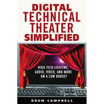 ALLW Book: Digital Technical Theater Simplified