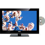 "RCA DECK18DR 18.5"" AC/DC LED TV With DVD Player"