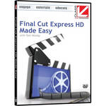 Class on Demand Video Download: Final Cut Express HD Made Easy