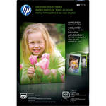 "HP Everyday Glossy Photo Paper (4.0 x 6.0"", 100 Sheets)"