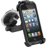 LifeProof Suction Cup Car Mount for frē iPhone 5 Case