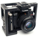 D Focus Systems D|Cage for the Panasonic GH2 Camera