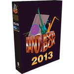 PG Music Band-in-a-Box Pro 2013 for Macintosh (DVD)