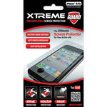 Xtreme Cables Indestructible Screen Protector for iPhone 4/4S