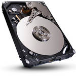 "Seagate 600GB Savvio 10K.6 2.5"" SED Internal Hard Drive (OEM)"