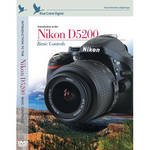 Blue Crane Digital DVD: Introduction to the Nikon D5200: Basic Controls