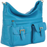 Jo Totes Gracie Camera Bag (Teal)