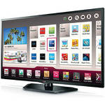 "LG 39"" LN5700 Full HD 1080p Smart LED TV"