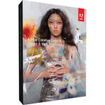 Adobe Creative Suite 6 Design & Web Premium Software for Windows