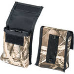 LensCoat BatteryPouch Pro DSLR 1+1 (2 Pack, Realtree Max4)