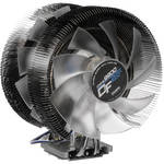 ZALMAN USA CNPS9900DF Dual Fan Ultra Quiet CPU Cooler