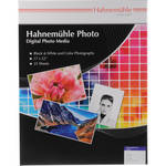 "Hahnemühle Photo Glossy 290 Inkjet Paper (17 x 22"", 25 Sheets)"