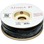 Afinia Value-Line ABS Filament for Afinia 3D Printers (Black, 1.75mm)