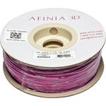 Afinia Value-Line ABS Filament for Afinia 3D Printers (Purple, 1.75mm)