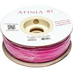Afinia Value-Line ABS Filament for Afinia 3D Printers (Pink, 1.75mm)