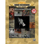 ALFRED Book: Audio Recording Basic Training