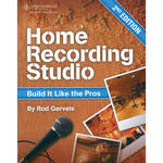 ALFRED Book: Home Recording Studio, 2nd ed.