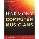 ALFRED Book: Harmony for Computer Musicians