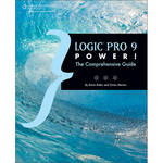 ALFRED Book: Logic Pro 9 Power!