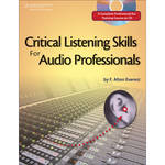 ALFRED Book: Critical Listening Skills for Audio Professionals, 2nd ed.