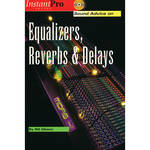 ALFRED Book: Sound Advice on Equalizers, Reverbs & Delays