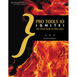 ALFRED Book: Pro Tools 10 Ignite!
