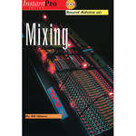 ALFRED Book: Sound Advice on Mixing