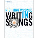 ALFRED Book: Righting Wrongs in Writing Songs