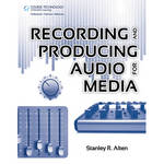 ALFRED Book: Recording and Producing Audio for Media