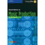 ALFRED Book: Sound Advice on Music Production