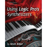 ALFRED Book: Using Logic Pro's Synthesizers
