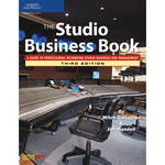 ALFRED Book: The Studio Business Book, 3rd ed.