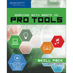 ALFRED Book: Working with Beats in Pro Tools: Skill Pack
