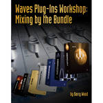 ALFRED Book: Waves Plug-Ins Workshop: Mixing by the Bundle