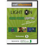 Class on Demand Training Video: Green Screen Lighting (Download)