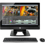 "HP Energy Star Z1 D3H66UT 27"" All-in-One Workstation"