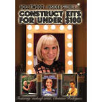 First Light Video DVD: How to Create Award-winning Construction Makeup Kits for Under $100