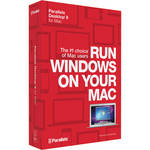 Parallels Parallels Desktop 8 for Mac (Retail Version)