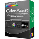 Technicolor CineStyle Color Assist for Mac