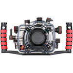 Ikelite 6871.50 eTTL Housing for Canon Digital Rebel T1i (500D) & XSi (450D)