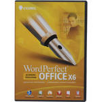 Corel WordPerfect Office X6 Academic Edition for Windows