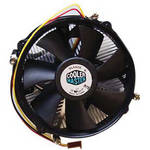 Cooler Master DP6-9EDSA-0L-GP CPU Air Cooler