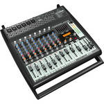 Behringer Europower PMP500 500-Watt 12-Channel Powered Mixer