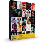 Adobe Creative Suite 6 Master Collection Student & Teacher Edition for Windows (Download)