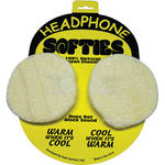Garfield Headphone Softie Earpad Covers (Ivory, Pair)
