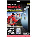 Xtreme Cables Survival Durable Protection Case for iPad mini (Black)
