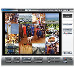 Panasonic Network Camera Recorder with Viewer Software (Version 4)
